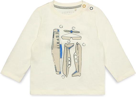 ESPRIT KIDS Baby-Jungen Ss T-Shirt