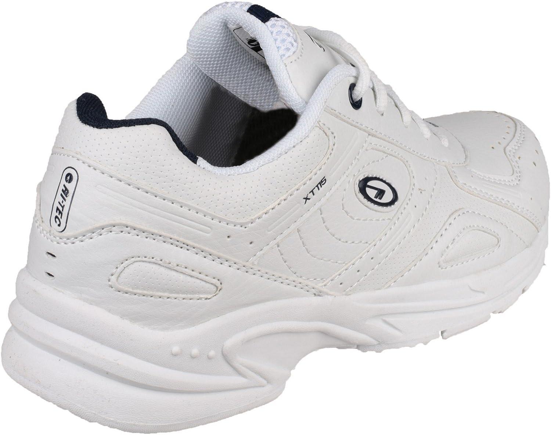 HI-TEC Xt115 JNR Chaussures de Fitness Mixte Enfant