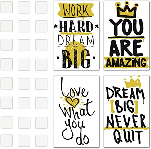 Better Done Than Perfct Metal Wall Plaque Art Motivational Funny Inspire