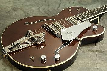 GRETSCH G6119 - 1962 (Chet Atkins Tennessee rosa para guitarra ...