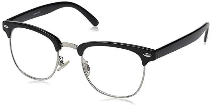 Amazon.com: Readers.com | The Jet Setter Reading Glasses - Browline ...