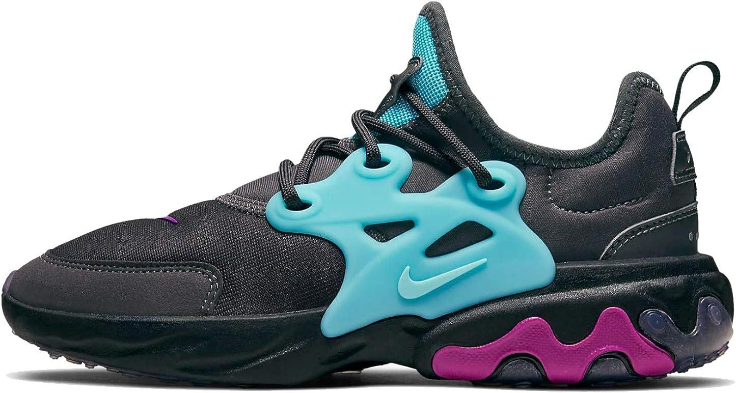Nike React Presto (gs) Big Kids Bq4002-011