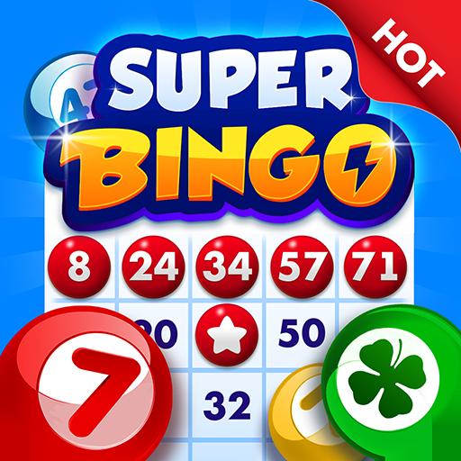 Super Bingo HD (Best Adult Chat App)