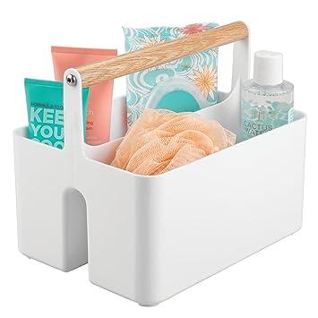 Metrodecor Mdesign Badezimmer Aufbewahrungsbox Korb Mit Griff Zur