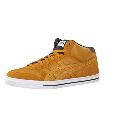 92281d66d7 ASICS - Pantofole a Stivaletto Uomo, Marrone (Brown - Tan/Tan), 42.5 ...