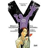 Y: The Last Man, Book 4, Deluxe Edition