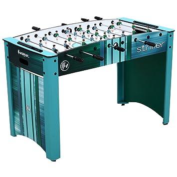 harvil Striker 4 pies mesa de futbolín para niños y adultos con ...