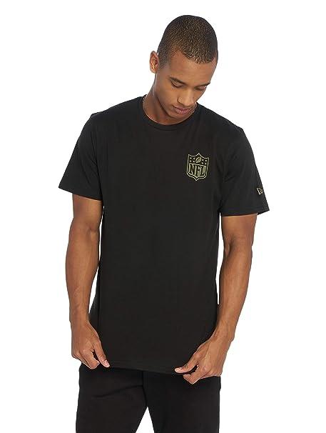 New Era Men T-Shirts NFL Camo Collection Generic Logo  Amazon.co.uk   Clothing fbc0130a3