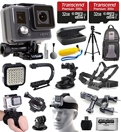 Amazon.com: GoPro HD Hero Cámara sumergible de acción ...
