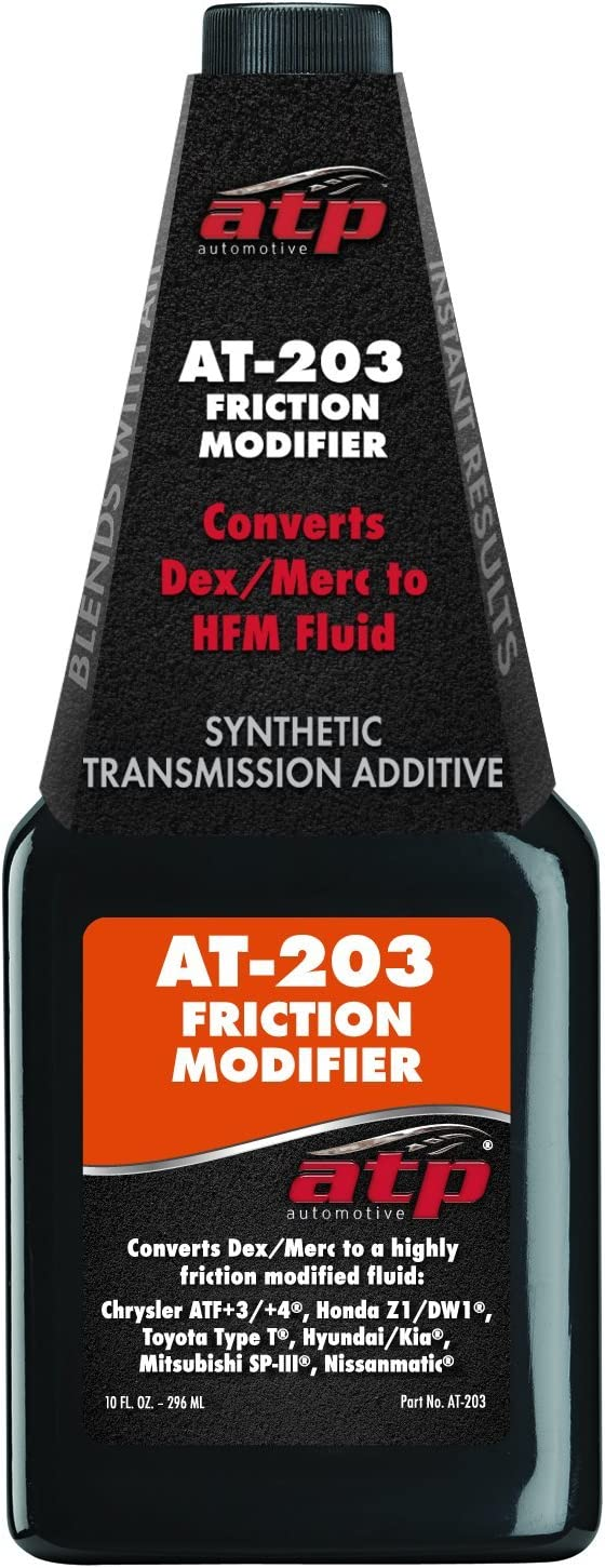 ATP Automotive AT-203 Synthetic Transmission Additive