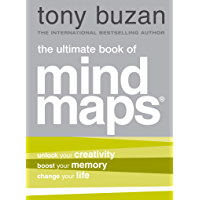 The Ultimate Book of Mind Maps (English Edition)
