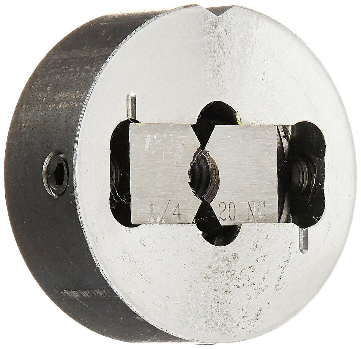 Cle-Line C66788 Quick-Set Collet Assembly with 2-Piece Die by Cle-line