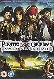 Pirates Of The Carribean - On Stranger Tides