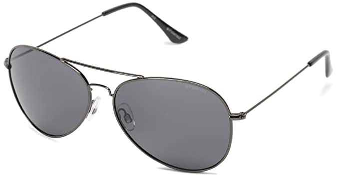 Amazon.com: Polaroid anteojos de sol polarizadas 04214s ...