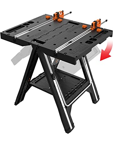 Fantastic Workbenches Amazon Com Building Supplies Material Handling Unemploymentrelief Wooden Chair Designs For Living Room Unemploymentrelieforg