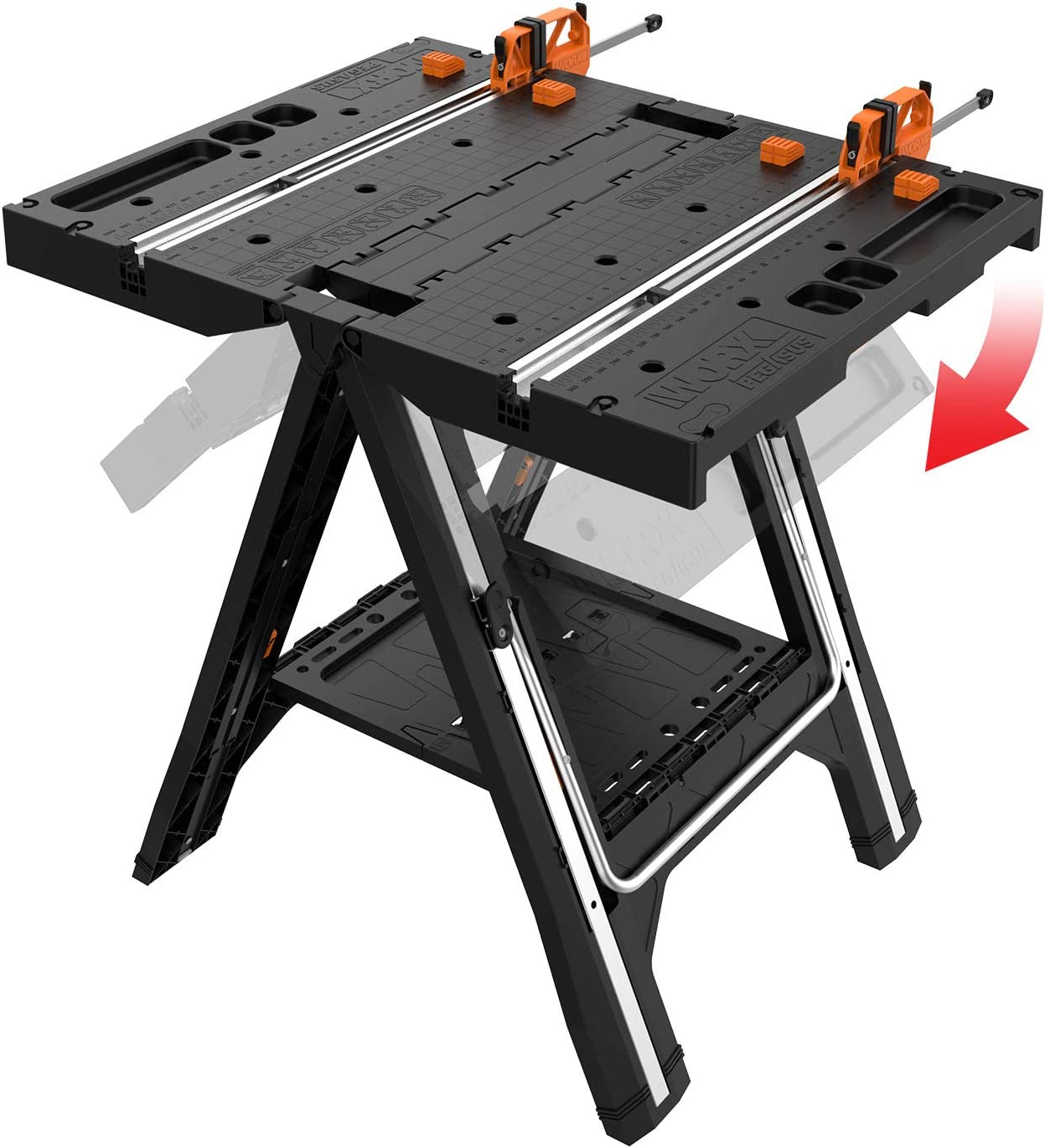 WORX Pegasus Multi-Function Portable Table Saws