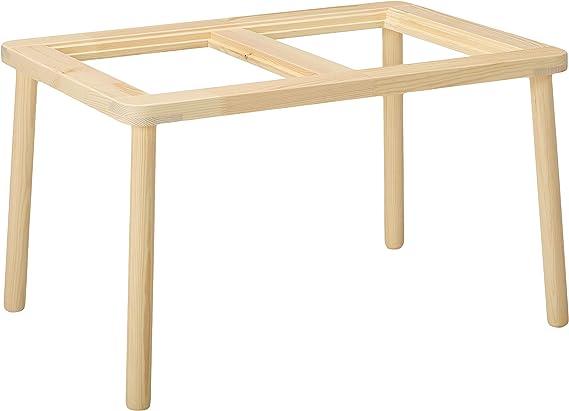 IKEA Children's Table 1226.292614.634: Amazon.co.uk: Kitchen