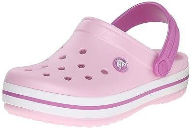 49ef925f6ee21a crocs Unisex-Kinder Crocband Kids Clogs  Amazon.de  Schuhe   Handtaschen