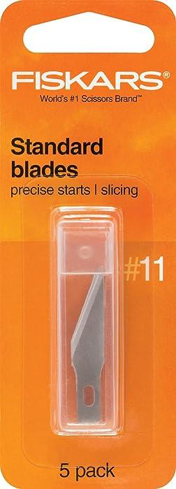 Top 9 Fiskars Xacto Blade