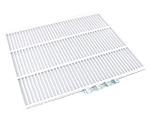 TRUE 909450 Wire Shelf Kit for Gdm-47, White