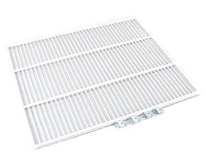TRUE 909450 Wire Shelf Kit for Gdm-47, White