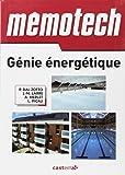 Génie énergétique : Bac Pro, Bac STI2D, BTS, DUT
