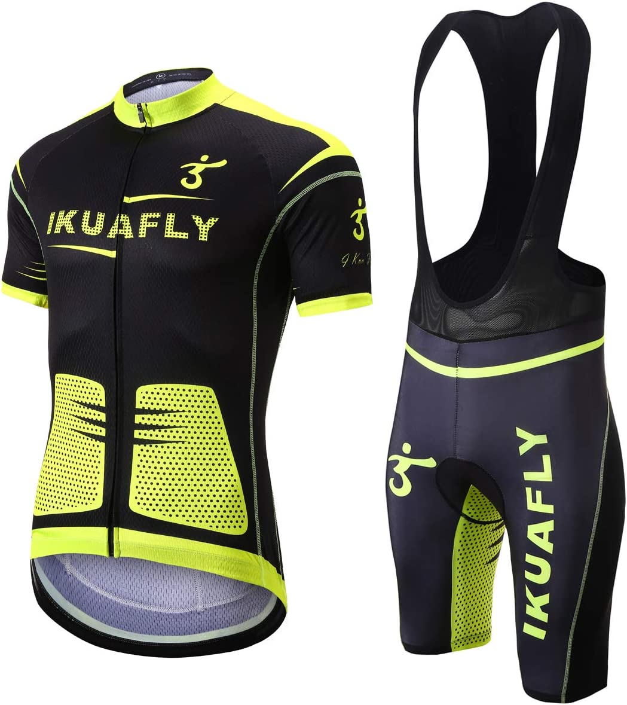 I Kua Fly Maillot Ciclismo, Maillot Ciclismo Ropa Ciclismo ...