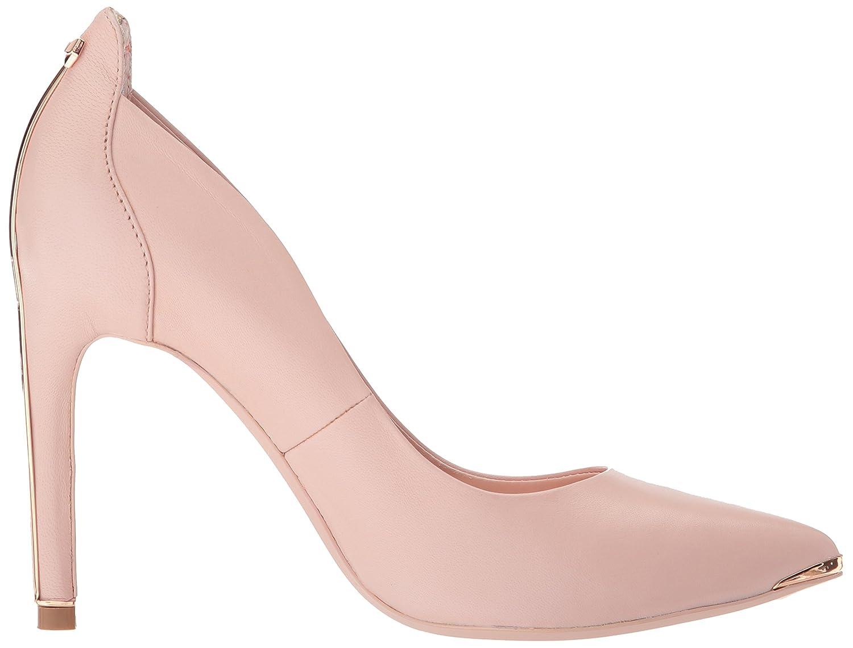 Ted Baker Damen MELISAH Rosa - Blossom Rosa 38.5 38.5 38.5 M EU 59a84d