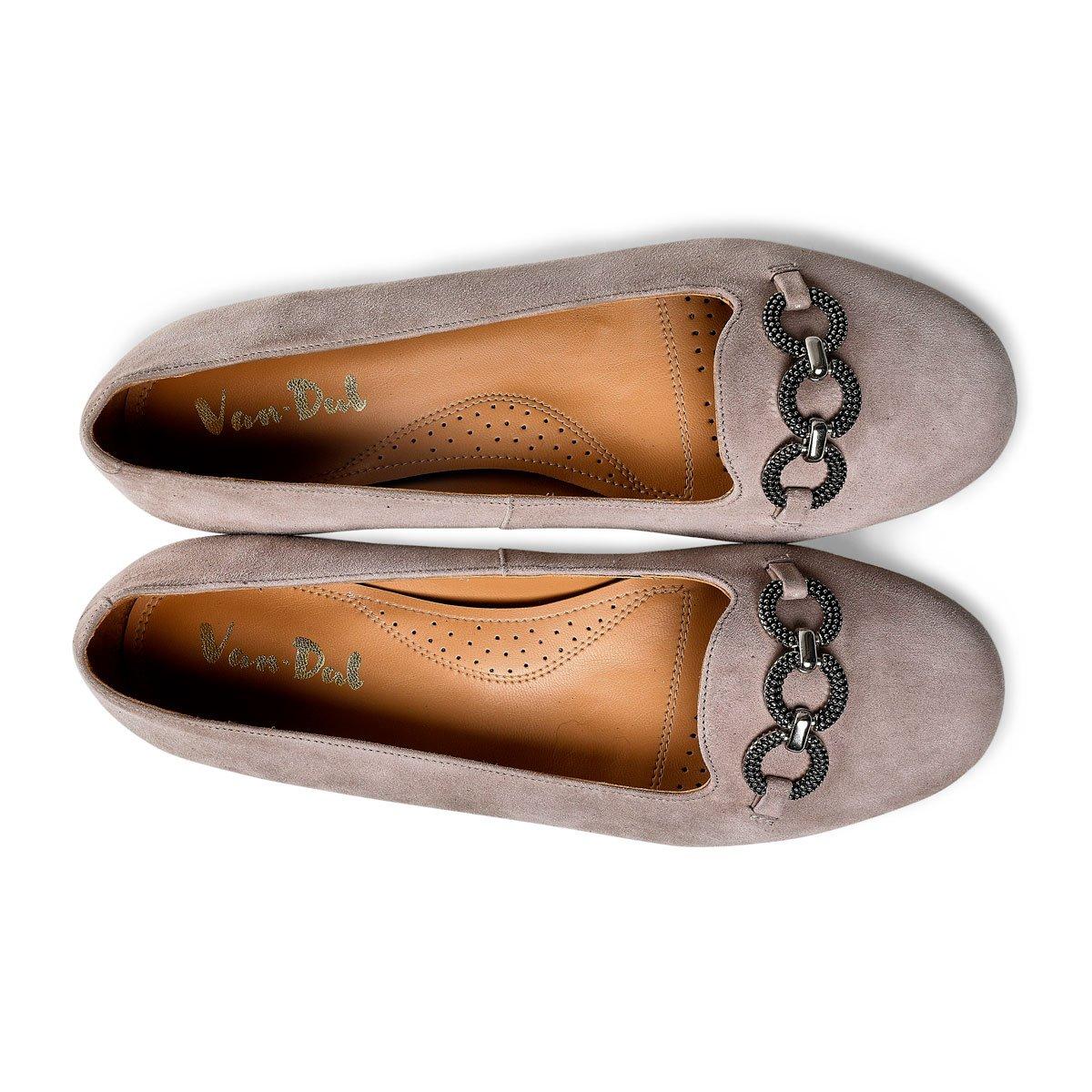 Van Dal ,  Damen Beige Ballerinas Beige Damen 1af091