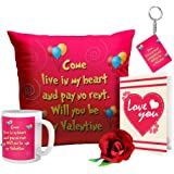 Buy Indi ts Valentine Day Gifts I Love My WIFE Quote
