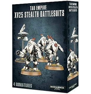 Amazon com: Warhammer Commander Farsight Tau: Toys & Games