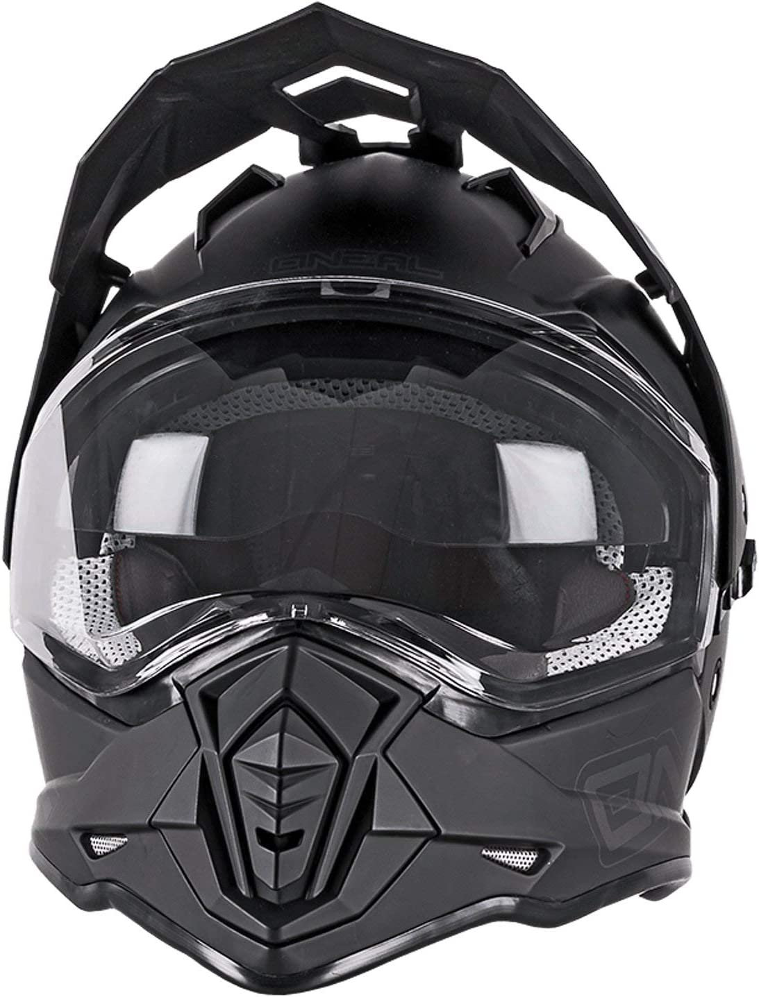 ONeal Sierra II Helmet COMB black//white S 55//56cm