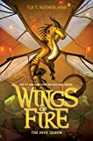 The Hive Queen (Wings of Fire, Book 12)