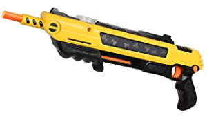 Bug-A-Salt 2.0 from Skell, Yellow