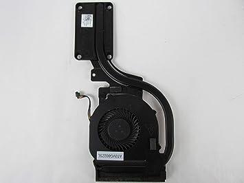 Genuine Dell Latitude E6440 Cooling Heatsink Fan 0VTNGR VTNGR
