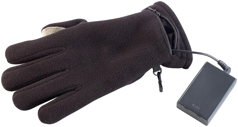 PEARL urban beheizbare Handschuhe mit kapazitiven Fingerkuppen, Gr. L