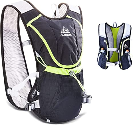 run shoes how to buy lowest discount TRIWONDER Hydration Pack Backpack Professional 8L Outdoors ...