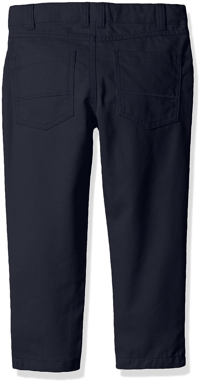 French Toast Boys Slim Fit 5 Pocket Pant