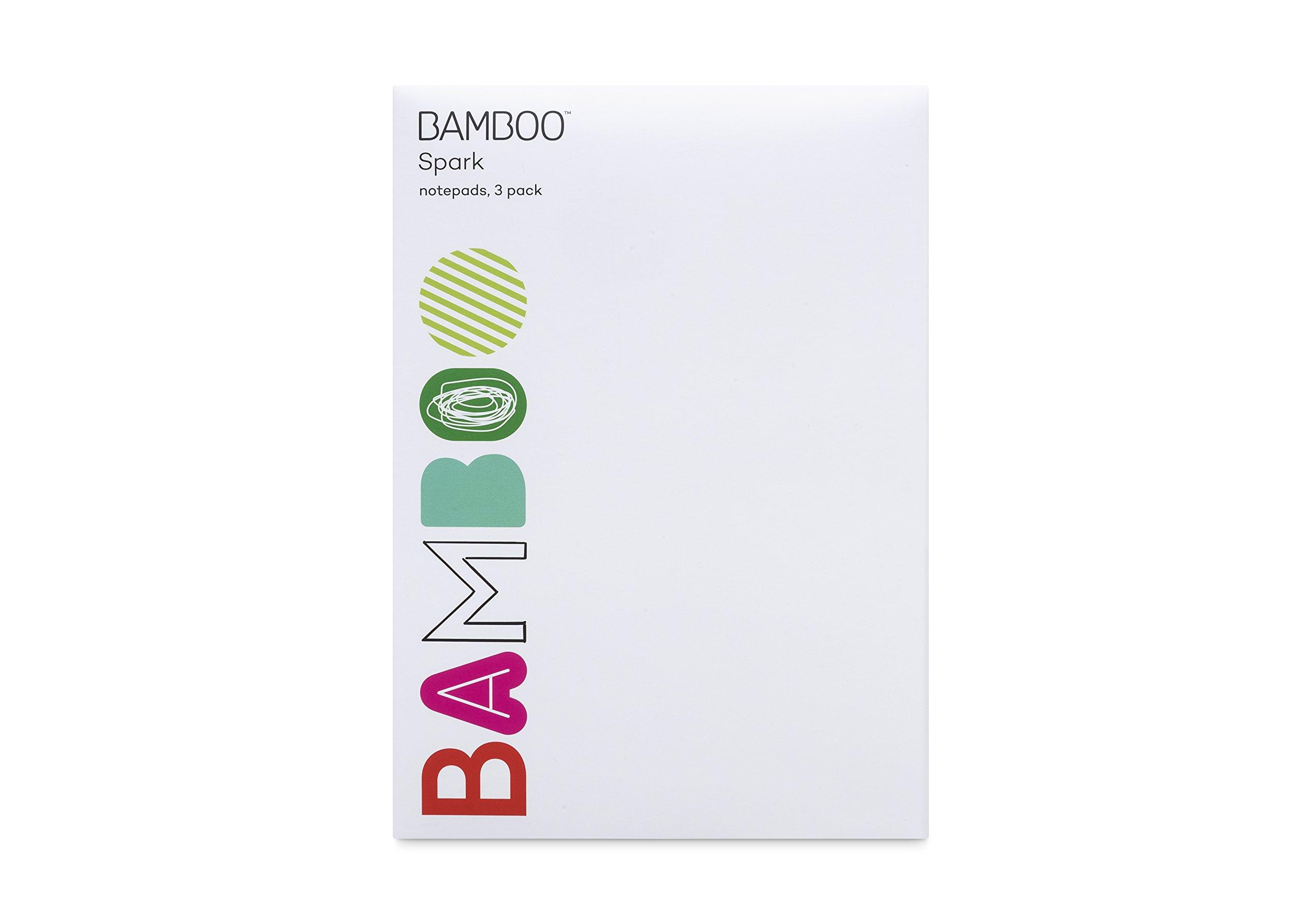 Wacom Bamboo Spark Notepads (ACK41508)