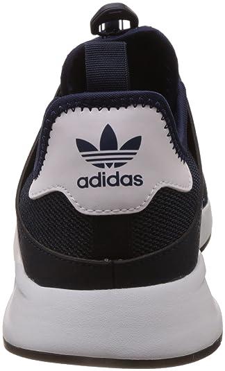 Adidas X_PLR, Zapatillas Deportivas para Interior para Hombre, Multicolor (Lgsogr/Mgsogr/Cblack), 40 2/3 EU