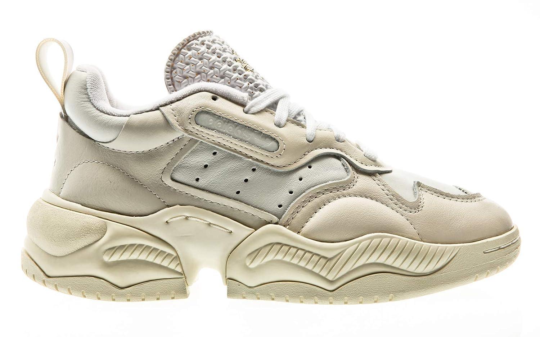 Footwear blanc-footwear blanc-off blanc 44.5 EU adidas Originals Supercourt RX, Footwear blanc-Footwear blanc-Off blanc