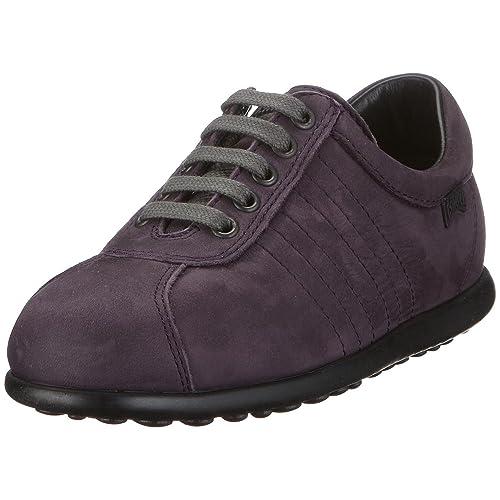 Camper Pelotas Ariel 21158 018 Zapatos de Cordones de