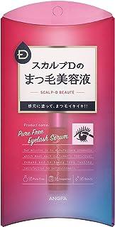 5d3918f65e3 SCALP D BEAUTE Pure Free Eyelash Serum, 0.99 Pound · 3.9 out of 5 stars 8 ·  $22.20 · Eyelash Serum sukarupu D bo-te pyuahuri-airassyuseramu