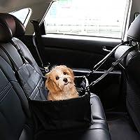 IvyLife Asiento del Coche de Seguridad para Perro