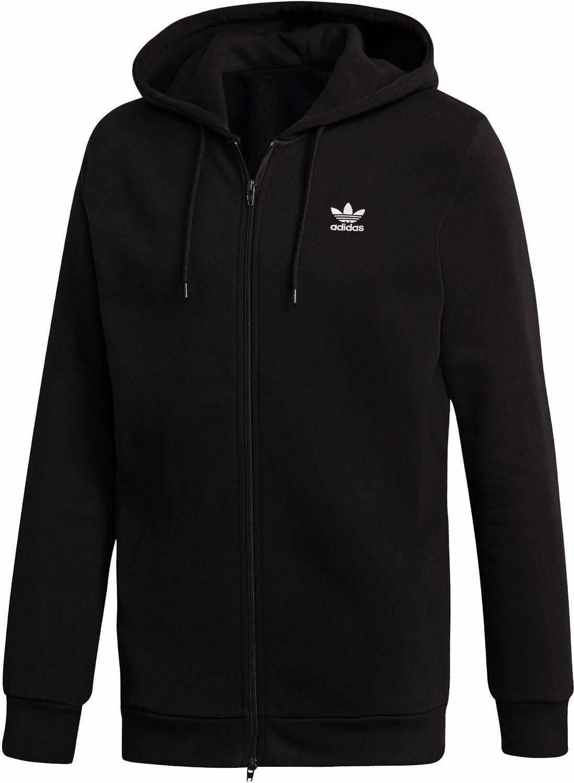 adidas TRF Flc, Men's Hooded Sweatshirt, Men's Men' s Hooded Sweatshirt DN6016