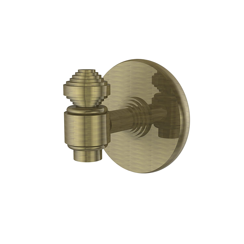 Allied Brass SB-20-VB Southbeach Collection Robe Hook Venetian Bronze