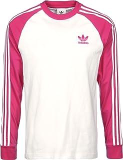c2957da74ad2fc adidas Men s 3-Stripes Tee T-Shirt  Amazon.co.uk  Sports   Outdoors