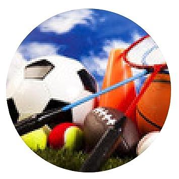 alfombrilla de ratón Equipo de deporte, fútbol, tenis ...
