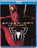 Spiderman - La Trilogía [Blu-ray]