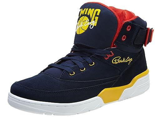 Patrick EwingEwing 33 Hi - Zapatillas de Deporte Hombre b67250c1446da